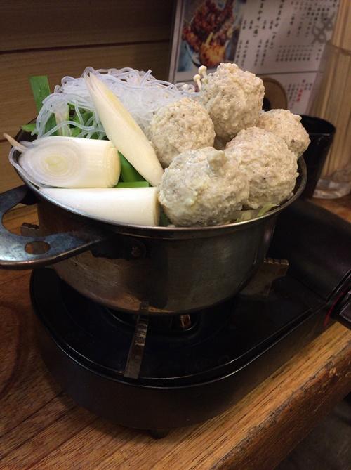 高円寺大将の鍋