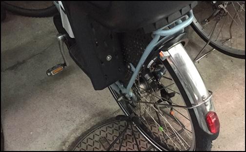 アラフォー電動自転車
