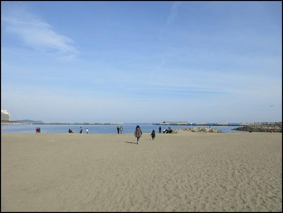 熱海ビーチ