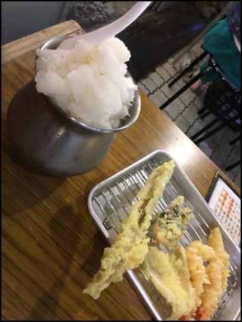 地魚屋台 浜ちゃん天ぷら