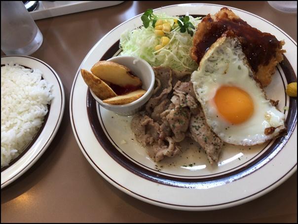 キッチンABC江古田
