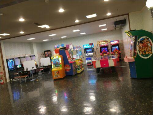 gamecenter ゲームコーナー
