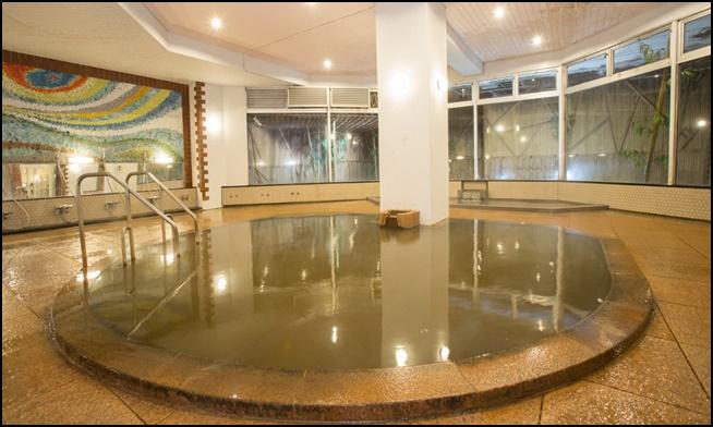 ikahograndohotelyokujo 伊香保グランドホテル 大浴場