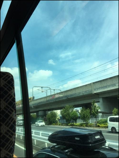 kosokubus 高速バス 上州湯めぐり号