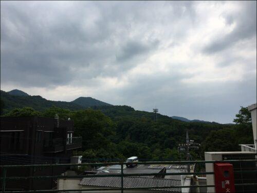 roomkeshiki お部屋からの眺望