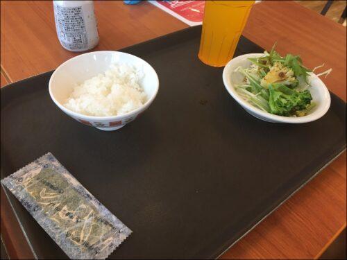 todorokicyosyoku 伊香保とどろき 朝食