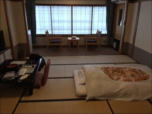 todorokiroom 轟 和室12畳