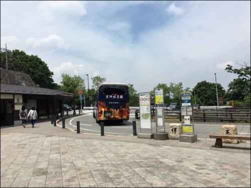yumegurigo 上州湯めぐり号 バス