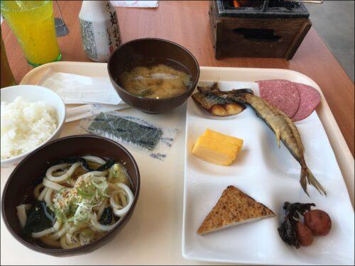 2daycyosyoku 朝食バイキング
