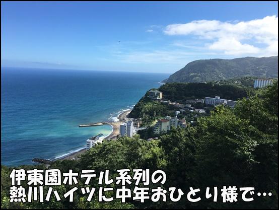 atagawahaitsu 熱川ハイツ
