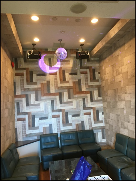 karaokeroom カラオケルーム