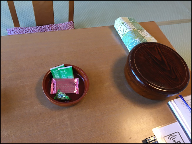 ocyagashi お茶菓子