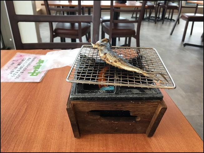 sakana 焼き魚