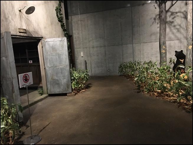 juukanbousaigen 重監房 復元