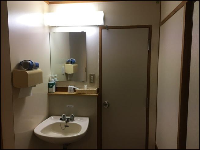senmenjo 洗面所